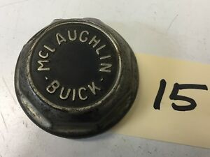 1916 17 1918 1919 Buick Mclaughlin Screw On Grease Cup Its Heavier Than Aluminum