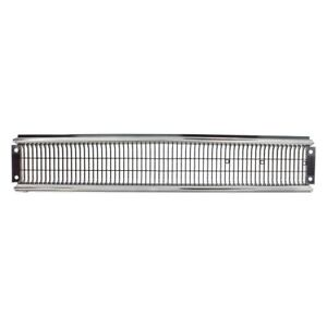 For Plymouth Road Runner 1970 Auto Metal Direct X150 1470 X Parts Center Grille