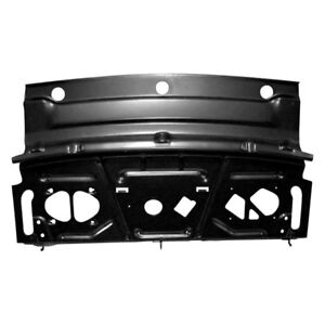 For Chevy Camaro 1967 1969 Auto Metal Direct X Parts Package Tray