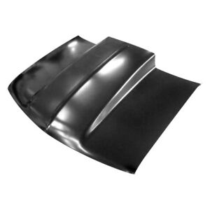 For Chevy Blazer 95 04 Auto Metal Direct Triplus Cowl Induction Hood Panel