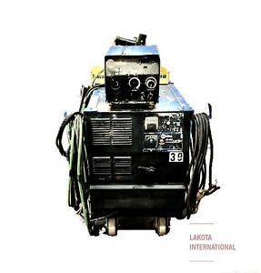 Miller Cp 302 22a Feeder Mig Welder Package free 045 Wire 2011 2006 Models
