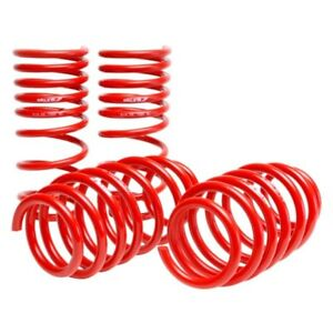 For Honda Civic 16 18 Skunk2 1 375 X 1 25 Front Rear Lowering Coil Springs