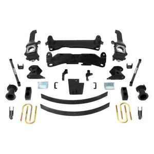 For Toyota Tacoma 2015 Fabtech 6 X 3 4 Basic Front Rear Suspension Lift Kit
