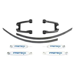 For Toyota Pickup 84 95 0 X 3 5 Performance Front Rear Suspension Lift Kit