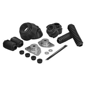 For Jeep Liberty 02 07 2 5 X 2 5 Comfortride Front Rear Suspension Lift Kit