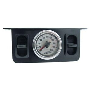Air Lift 26229 Dual Needle Gauge