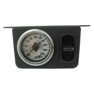 Air Lift 26161 Single Needle Gauge Panel