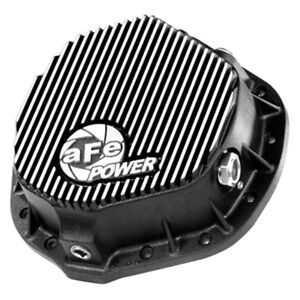 For Dodge Ram 2500 2003 2005 Afe 46 70012 Pro Series Rear Differential Cover