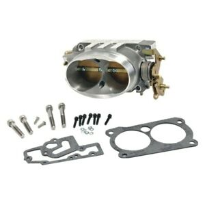 For Chevy Camaro 1989 1992 Bbk 1537 High Flow Twin Throttle Body