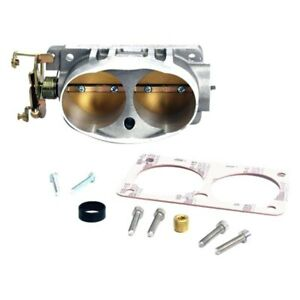 For Ford Mustang 1996 2004 Bbk 1711 High Flow Twin Throttle Body