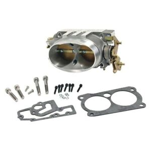 For Chevy Camaro 1989 1992 Bbk 1539 High Flow Twin Throttle Body