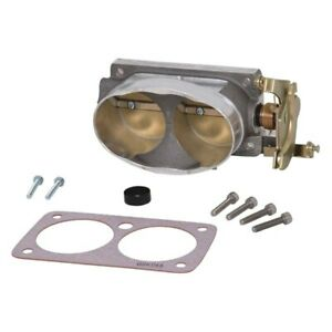For Ford F 150 Heritage 2004 Bbk 1755 High Flow Twin Throttle Body