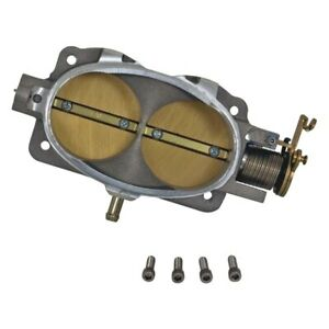 For Dodge Viper 2003 2006 Bbk Twin Throttle Body