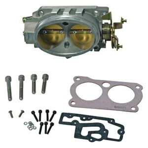 For Chevy Camaro 1992 1993 Bbk 1542 High Flow Twin Throttle Body