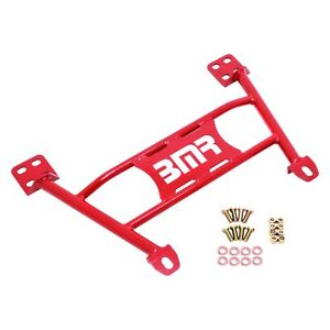 For Ford Mustang 2005 2014 Bmr Suspension Cb004r Chassis Brace