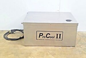 Dynaflux Procool Ii Water Cooling System Single Phase 230 V Water Cooled Welding