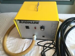 Turbinaire Hvlp Spray System 1537gt Brand New
