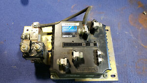 Curtis Pmc 1297 2408 Dc Electric Motor Controller