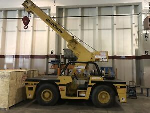 1999 Broderson Ic 80 3f Reconditioned