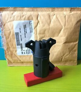 Trailer Hitch Wiring Adaptor Chevrolet Gmc Hummer 12496599 Gmdealershipclosed