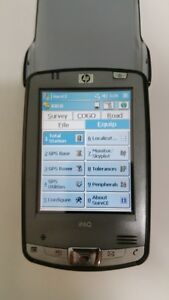 Hp Ipaq Data Collector Survce For Trimble Tds Topcon Instruments