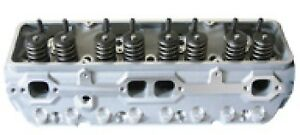 Flo Tek Engine Cylinder Head Assembly 102 505 180cc Aluminum 64cc For Chevy Sbc