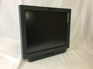 5ibm 4838 73e Anyplace 17 Touchscreen Pos Kiosk System 512mb 500gb