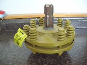 Sma tisco Slip Clutch W Male Spl Sh Part 560 1122