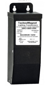Technomagnet Odc300s24vdc Outdoor Magnetic Dc Led Driver 300w 120 24v