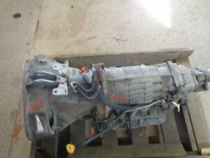 Automatic Transmission Outback External Filter Fits 08 Legacy 900513