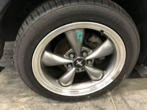 Wheel 17x8 5 Spoke Gt With Exposed Lug Nuts Fits 94 04 Mustang 518331