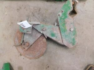 John Deere 7000 Planter Fertilizer Opener Tag 601
