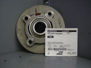 New Holland Br Round Baler 87027838 Bearing
