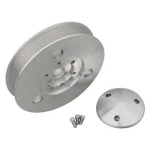 March Performance Power Steering Pump Pulley