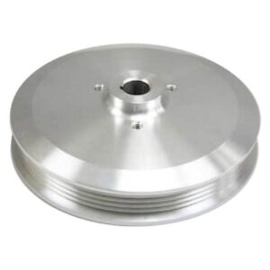 March Performance Saginaw Power Steering Pump Pulley
