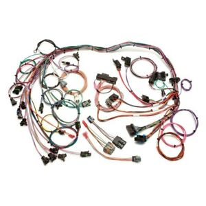 For Chevy Camaro 85 89 Painless Performance Tpi Standard Length Maf Harness