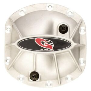 For Jeep Grand Cherokee 93 98 G2 Axle Gear Hammer Front Differential Cover