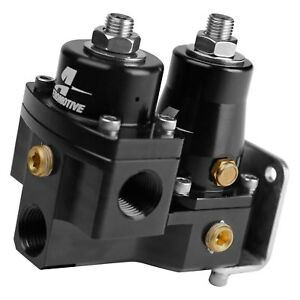 Aeromotive Efi To Carb Fuel Pressure Regulator