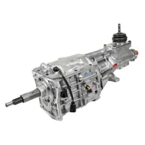 For Ford Mustang 1968 2017 Tremec T 5 World Class 5 Speed Manual Transmission