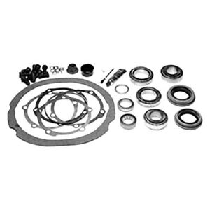 For Toyota Tundra 07 11 G2 Axle Gear Rear Differential Installation Kit