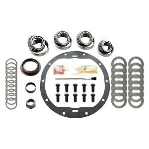 For Chevy Silverado 1500 99 08 Richmond Excel Rear Differential Bearing Kit