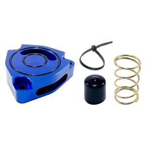For Kia Forte 2018 Torque Solution Ts sp2 kfbu Blue Blow off Valve Sound Plate