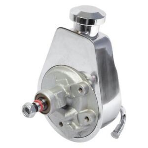 For Chevy Impala 1971 March Performance P304 Power Steering Pump