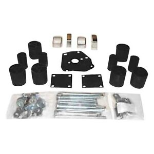 For Toyota 4runner 90 95 3 X 3 Front Rear Body Lift Kit