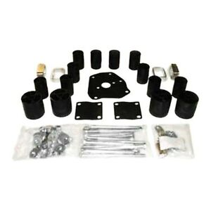For Toyota Pickup 89 95 3 X 3 Front Rear Body Lift Kit