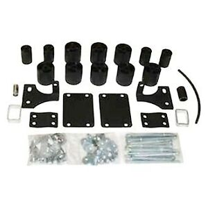 For Toyota Tacoma 01 02 3 X 3 Front Rear Body Lift Kit