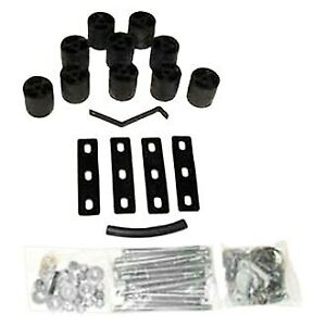 For Ford Expedition 97 02 3 X 3 Front Rear Body Lift Kit