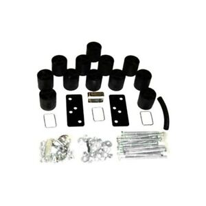 For Ford Ranger 93 94 Performance Accessories 3 X 3 Front Rear Body Lift Kit