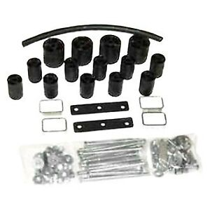 For Toyota Pickup 86 88 3 X 3 Front Rear Body Lift Kit