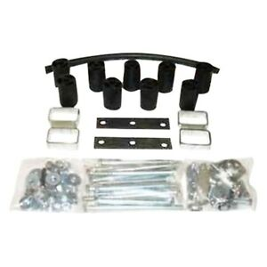 For Toyota 4runner 86 89 3 X 3 Front Rear Body Lift Kit